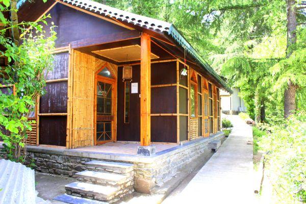Linnet Mushran – The Bhuira Jam Maker From Himachal