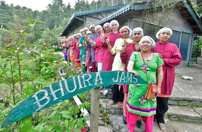 These superwomen from Himachal Pradesh show why empowered women make for an empowered country