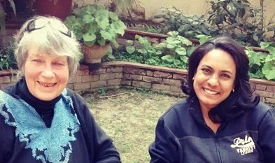Meet The Artisan: Rebecca Maria Vaz, Bhuira Jams, Himachal Pradesh