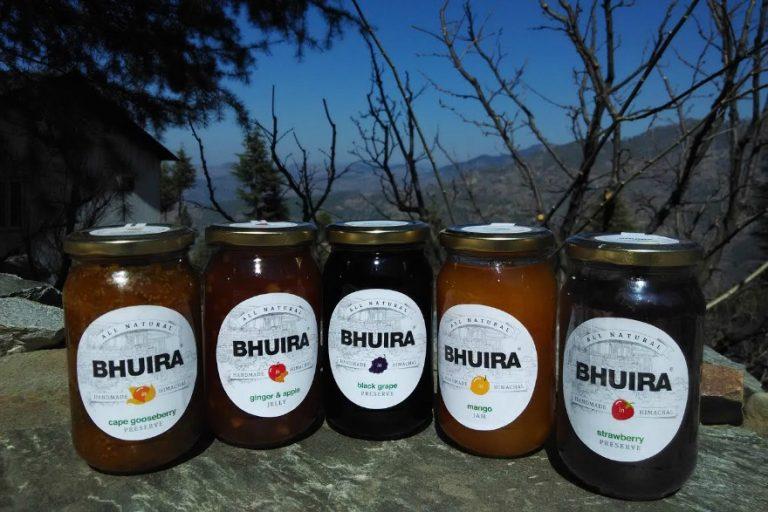 Things We Love: Bhuira Jams