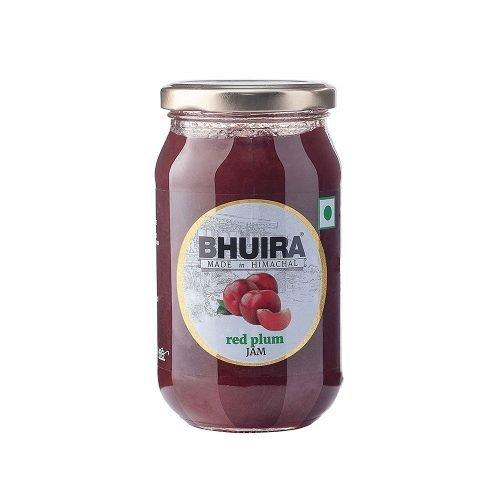 Bhuira Jams Red Plum Jam