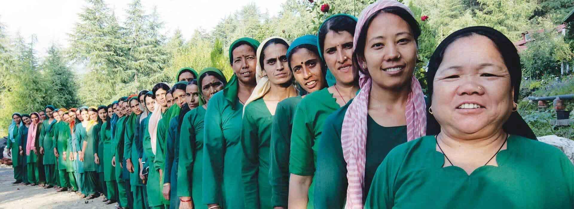 Bhuira Jams Team